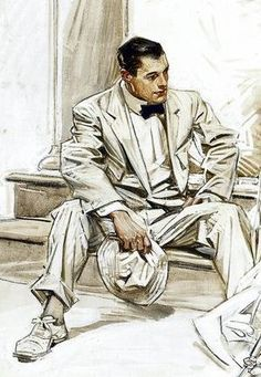 J.C.Leyendecker