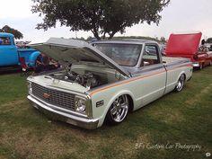Chevrolet C10 Pikap