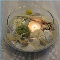 Things to Make with Seashells | Making Use of Sea Shells! - Beach Wave, Cocoa Beach