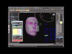 """Facial Rigging Techniques"" with Josh Burton - Faceware Webinar Series - YouTube"