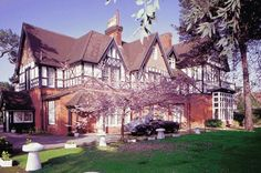 Langtry Manor Hotel, Bournemouth