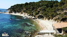 Cala Cap de Planes - Palamós http://ift.tt/1S0YpkA #costabrava #redcostabrava #palamos #nature #naturaleza #beach #viaje #mar #playa #girona #emporda #catalunyaexperience #catalunyafotos  #sun_and_beach_sb #bestplacestogo #mediterranean  #mediterraneo  #travel #traveling #picoftheday #fotodeldia #КостaБрава  info http://ift.tt/1EOM95f