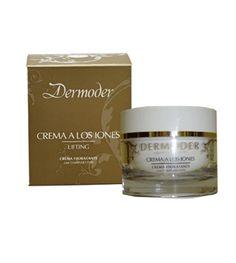 CREMA A LOS IONES 50 ML Crema de textura soft, ultrasuave, que se funde en la piel sin provocar efecto oclusivo.
