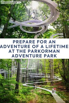 Outdoor Travel outfit Outdoor Travel outfit Prepare for an adventure of a lifetime at the Parkorman Adventure Park : A natural adventure park. Vacation Places, Vacation Destinations, Vacation Spots, Dream Vacations, Places To Travel, Places To See, Midwest Vacations, Vacation Ideas, Backpacking Europe
