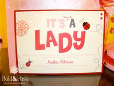 so cute! going to be my sisters baby shower theme!