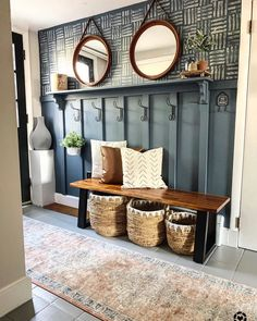 Home Interior, Interior Design, Interior Plants, Interior Modern, Modern Luxury, Modern Contemporary, Modern Design, Kirkland Home Decor, Sweet Home