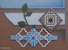 visite de Marrakech, le Palais Bahia - francinescrap ... Scrapbook Layout Sketches, Scrapbooks, Stencils, Mandala, Decoration, Diy, Color, Scrapbook Page Layouts, Template