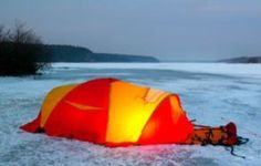 Find Out The Places To Have Excitement In Winter Camping! Snow Camping, Winter Camping, Winter Fun, Rv Parks, State Parks, Outdoor Life, Outdoor Gear, John Muir, Camping Activities