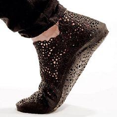 3D Printed Shoes by Earl Stewart