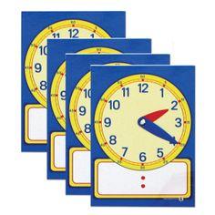 Pack Reloj Del Alumno -> http://www.masterwise.cl/productos/6-ciencias/23-pack-reloj-del-alumno