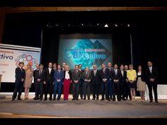 Videonoticia: Entrega de los I Premios Castilla y León Económica al mejor Directivo