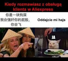 Wtf Funny, Funny Memes, Funny Lyrics, Polish Memes, Komodo Dragon, Quality Memes, I Cant Even, Anime Meme, Creepypasta