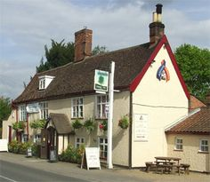 Cherry Tree Inn, Woodbridge