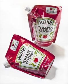 More Foods Going to Pouch Packaging:  Campbell, Heinz among companies leading charge as U.S. warms to alternative container...
