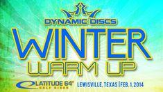 2014 Winter Warm Up Lead Card Part 1 | Disc Golf Tournament