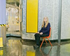 "Margaret Hamilton: ""La primera ingeniera de software"""