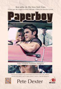 Paperboy - Pete Dexter  11/07/2013