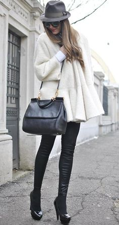Winter Fashion 2013: A Citizen Style Guide Of What To Wear Right Now