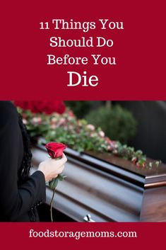 I'm all about being prepared in all aspects of my life. And my death. Please be prepared before you have to face the death of a loved one. Family Emergency Binder, In Case Of Emergency, Retirement Advice, Retirement Planning, Funeral Songs, Funeral Wishes, Funeral Planning Checklist, Death Of A Parent, When Someone Dies