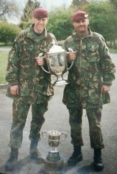 Martial Merlin Winners