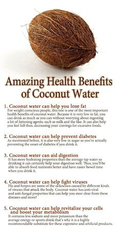 : My new favorite is O.N.E. Coconut Water with a splash of Pineapple!