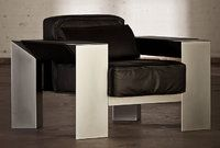 Eero Aarnio chair The Champion. Perhaps a bit too square-like for my taste. Price just about right at 25.000 €