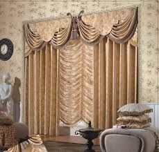 Unique living room curtain designs with unique butterfly valance style, this contemporary living room curtain made of embossed beige fabric, if you looking about unique curtain styles so i show you this gorgeous living room curtain style Unique Curtains, Luxury Curtains, Elegant Curtains, Cool Curtains, Modern Curtains, Drapes Curtains, Classic Curtains, Valances For Living Room, Living Room Windows