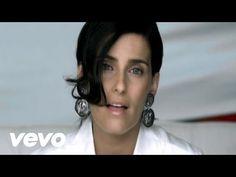 Nelly Furtado - Manos Al Aire - YouTube