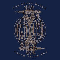 The Royal Blues | Brian Steely