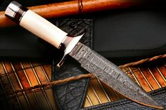 custom knives | Custom knives for knife lovers and guns at Wilson combat.