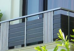 Modern homes Iron grill balcony designs.
