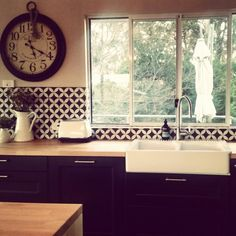 Ikea magic kitchen