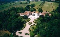 VILLA TIEPOLO PASSI - Luxury villa Carbonera (Treviso) Veneto | Weddings and events