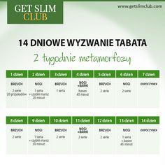 #tabata #trening  #14dniwyzwanie #wyzwanie