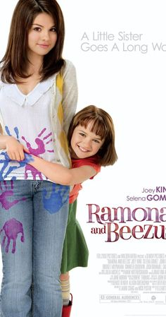 Follows the misadventures of young grade schooler Ramona Quimby from Beverly Cleary's popular children's book series.