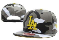MLB Los Angeles Dodgers Snapback Hat (47) , sales promotion  $5.9 - www.hatsmalls.com
