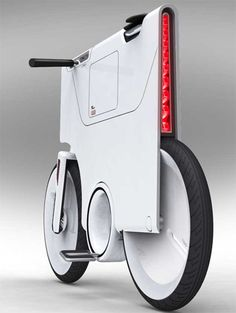 Folding bike – Space Saving and Light Weight Electric Bike