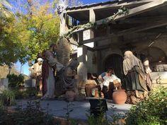 Cadiz, Bethlehem, Andalucia, Nativity, Spanish, Southern, Scene, The Nativity, Spanish Language