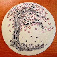 Trees (Shelly Beauch)