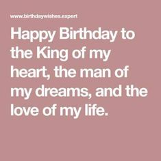 Happy Birthday Quotes For Boyfriend Birthday Quotes Happy Birthday Love Message, Wishes For Husband, Birthday Message For Boyfriend, Happy Birthday Quotes For Friends, Birthday Wish For Husband, Happy Birthday For Him, Happy Birthday Messages, Happy Husband, Birthday Quotes For Husband