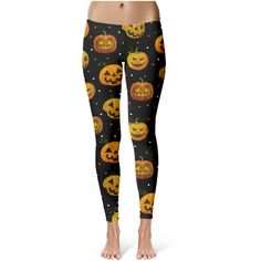 Pumpkin Leggings ($40) ❤ liked on Polyvore featuring pants, leggings, grey, women's clothing, star pants, grey trousers, star print leggings, star print pants and star leggings
