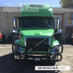 If the Hulk were a truck. Photo Credit: Alex Remus. [Submit your photos at www.iaavt.com/share.]