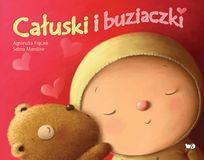 Całuski i buziaczki - Frączek Agnieszka, Selma Mandine