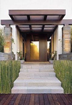 24 best modern porch images gardens house siding modern exterior rh pinterest com
