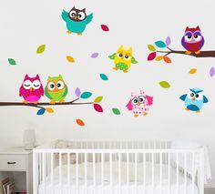 Si quieres decorar la habitación del bebé con un estilo original y único te proponemosque eches un vistazo a la firma de vinilos infantiles StarStick. Una tienda onlinededicada a la venta de vinilos de pared con diseños exclusivos, ideales para dar untoque especial a las habitaciones infantiles. Los diseños son muy variados, convinilos infantiles para …