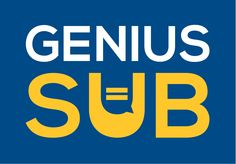 Genius Software Subtitler – a peek at the development of a subtitling tool by João Souza | via @alberonitrans | Genius Subtitler, subtitling software designed by experienced professionals in the Brazilian Audiovisual Translation market