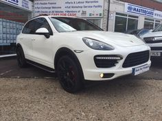 Porsche Cayenne Turbo S for sale in Hitchin Hertfordshire at Master Car Sales. Specialist Sports,Prestige and Luxury car sales Porsche Cars For Sale, Luxury Cars For Sale, Cayenne Turbo, Used Porsche, Car Sales, Car Finance, Turbo S, Used Cars, 4x4