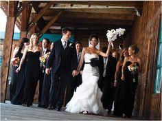 Corissa and Sean - Ottawa Wedding Magazine www.ottawaweddingmagazine.com
