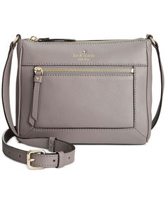 kate spade new york Cobble Hill Deni Crossbody - Designer Handbags
