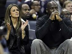Basketball Player Michael Jordan With Wife Yvette Prieto Famous Couple Wallpaper Fantasy Books, Sci Fi Fantasy, Michael Jordan Wife, Starbucks Caramel Frappuccino, Levine, Famous Couples, Coffee Branding, Celebrity Couples, Basketball Players